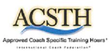 Approved Coach Specific Training Hours